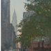 42nd Street, Chrysler Building